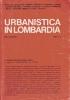 Urbanistica in Lombardia 1980/3