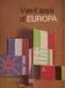 Vent'anni d'Europa