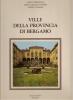 Ville della provincia di Bergamo