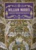 William Morris: disegni e motivi decorativi