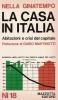 la casa in Italia: abitazioni e crisi del capitale